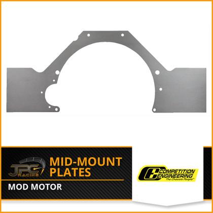 CE - Mod Motor Mid-Mount Plates