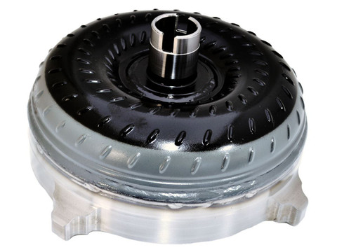 Circle D- Ford 258mm Pro Series 6R80 Torque Converter