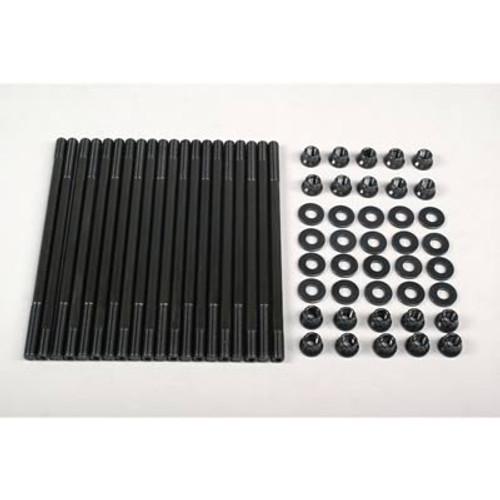 ARP- Cylinder Head Studs, Pro Series, Hex Head Nuts, Ford, 4.6, 5.4L, 3-Valve Heads