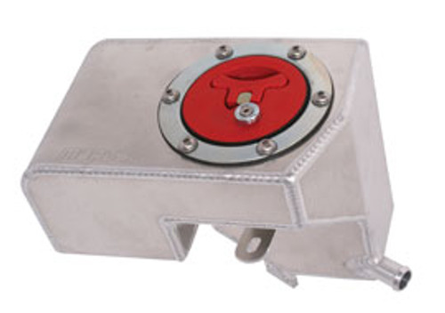 Moroso- Supercharger Coolant Tank, 07-13 GT500