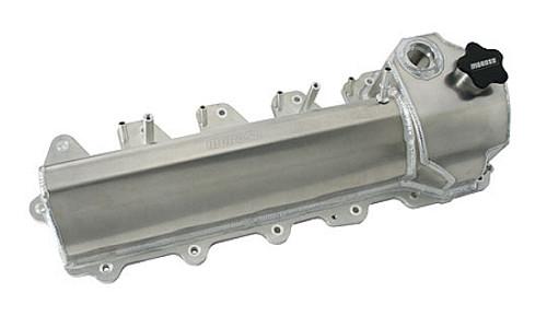 Moroso- Fabricated Aluminum, 3V Cam Covers
