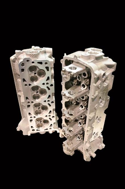 RGR Engines- Stage 1 CNC Cylinder 3V Heads Hand Finished