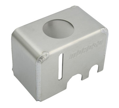 Moroso- Power Brake Reservoir Cover, Mustang (5/27/08 and later build date )