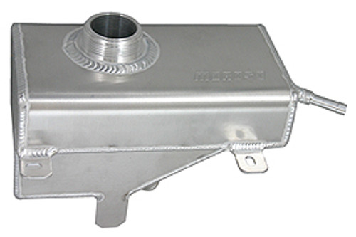 Moroso- 05-Up Mustang Coolant Expansion Tank