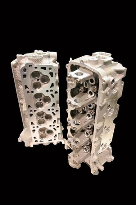 RGR Engines- Stage 3 CNC Cylinder 3V Heads Hand Finished