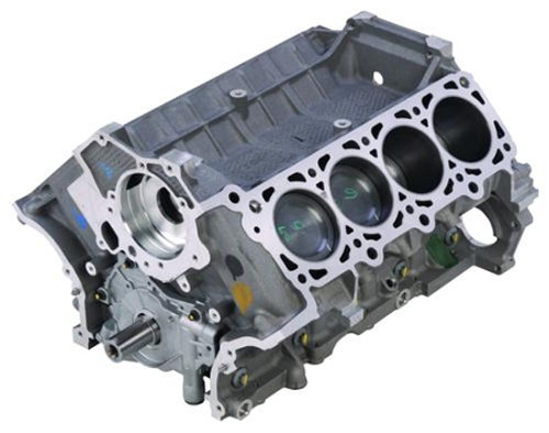 JPC- 302ci Forged Modular Short Block