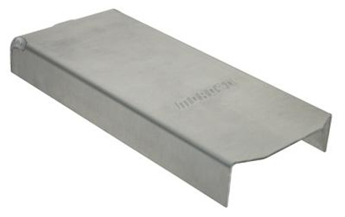 Moroso- 2010-2014 GT/Boss Aluminum Fuse Box Cover