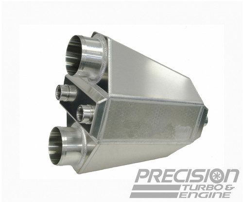 Precision- PT2000 Air to Water Intercooler