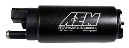 AEM- 320 High Flow Fuel Pump