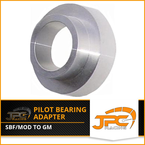 JPC- Pilot Bearing adapter for SBF/Mod to GM