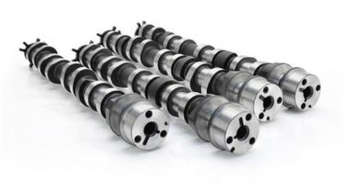 Comp Cams- 2011-2014 Mustang Stage 2 Blower NSR Camshafts