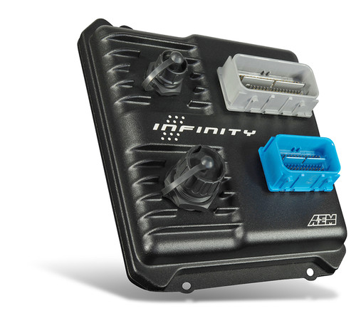 AEM Infinity - 8 Stand-Alone Programmable EMS