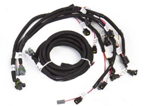 Holley- EFI 2v Modular Coil Harness