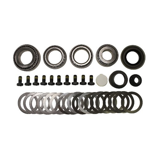 Ford Performance- 2015 GT IRS Ring and Pinion Installation Kit