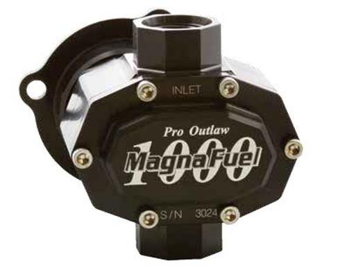 MagnaFuel- Outlaw Series Belt Driven Pump (10.5 GPM)