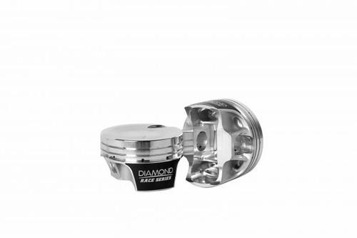 Diamond- MOD2K Trick Flow 2V -9.5cc