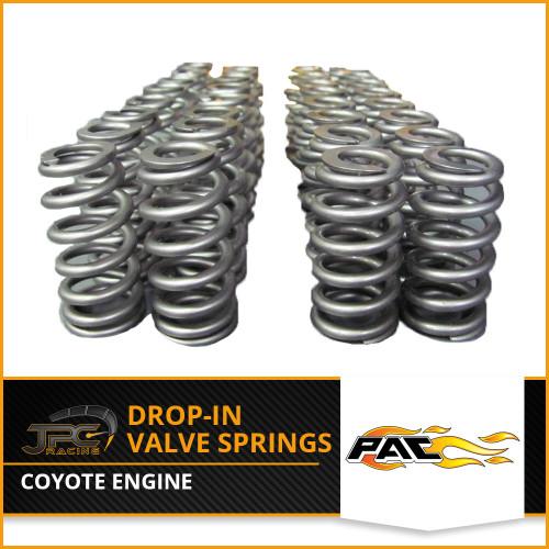 PAC Racing- Coyote Drop-in Valve Spring Kit