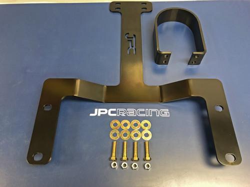 JPC Racing 2015+ Mustang GT / GT350 Magnum XL Driveshaft Loop
