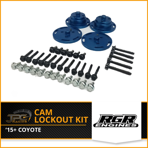 RGR 2015-2017 Coyote Cam Lockout Kit