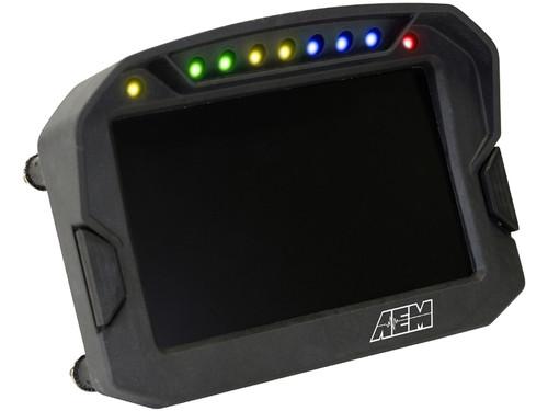 AEM- CD-5L Carbon Logging Display