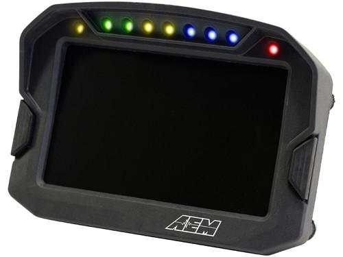 AEM- CD-5 Carbon Non-Logging/Non GPS Displays