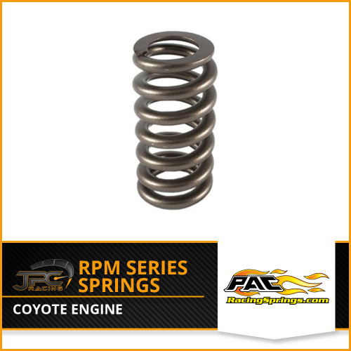 PAC- RPM Series Ford 5.0L Gen 3 Coyote Ovate Wire Beehive
