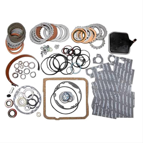JPC Racing - TH400 Rebuild Kit