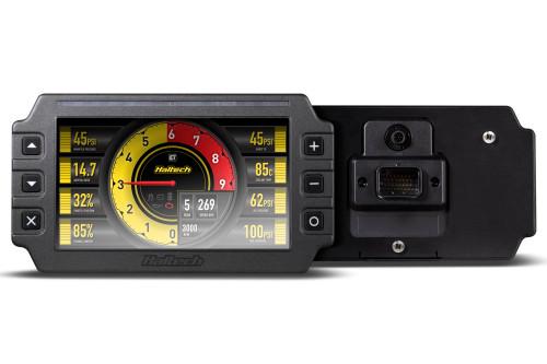 Haltech - iC-7 Color Display Dash