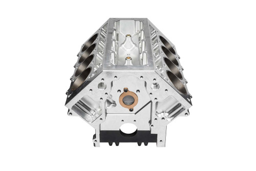 Energy Manufacturing - Ford Small Block Billet 9.7 Deck Raised Cam Height