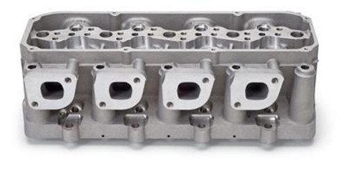 Edelbrock -  Glidden Victor SC-1 Pro-Port Raw Cylinder Heads