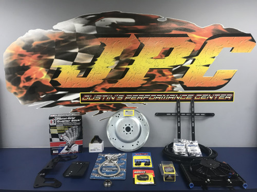 JPC Racing - TH400 Completion Kit S550 18-21