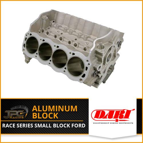 DART- SBF Race Series Aluminum Block