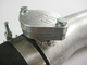 JPC- Paxton/Vortech BOV Block Off Plate