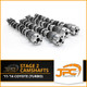 """JPC- Custom Turbo Coyote  Camshafts Stage 2 """"2015-2017"""""""