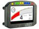 AEM- CD-5G Carbon GPS-Enabled Flat Panel Digital Dash Display