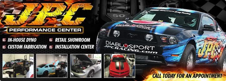 JPC Racing Performance Center