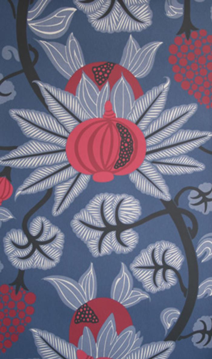 Sariskar Maharani Wallpaper by Osborne & Little 02
