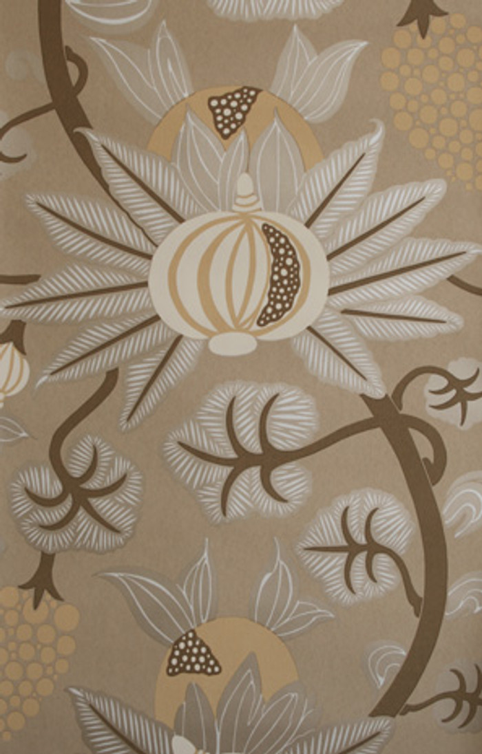 Sariskar Maharani Wallpaper by Osborne & Little 07