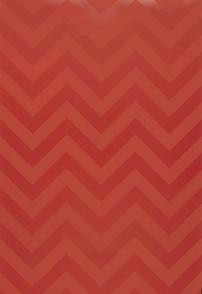 Schumacher Martyn Lawrence Bullard Wallpaper Fez in Pomegranate 5006732