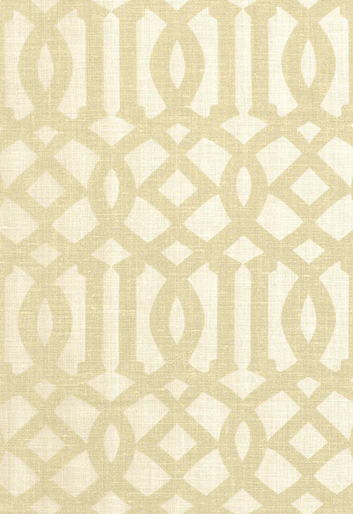 174412 Imperial Trellis II Sand Ivory