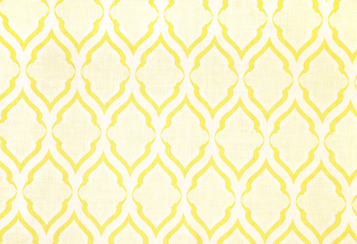 Christopher Farr Ravenna in Lemon  (contact me for discounted pricing)