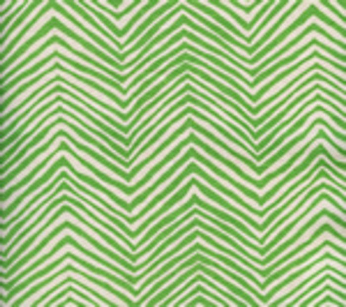 Petite Zig Zag Leaf on Tint AC303-14