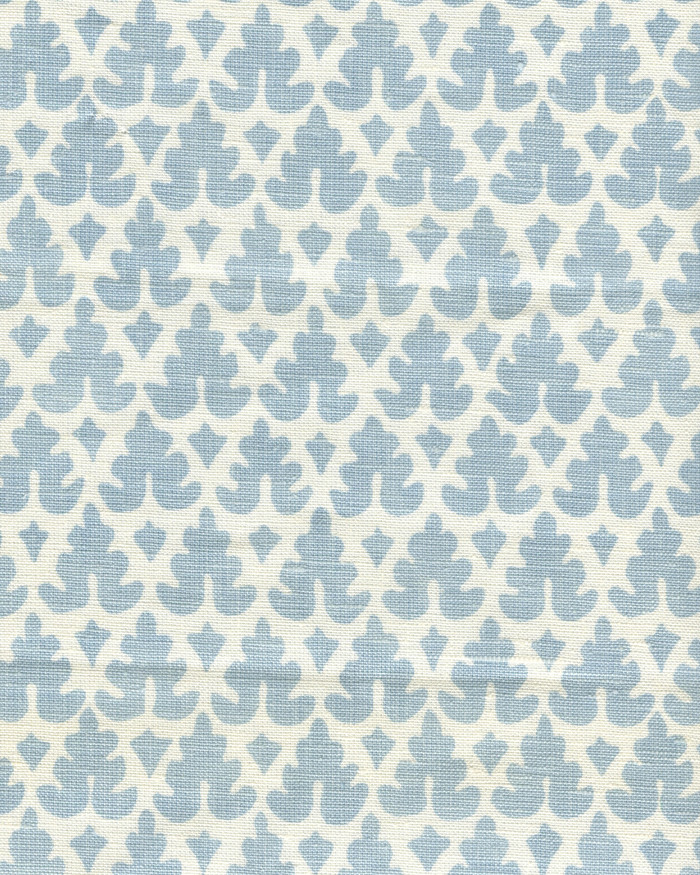 Volpi Soft Windsor Blue on Tint 304040B 03
