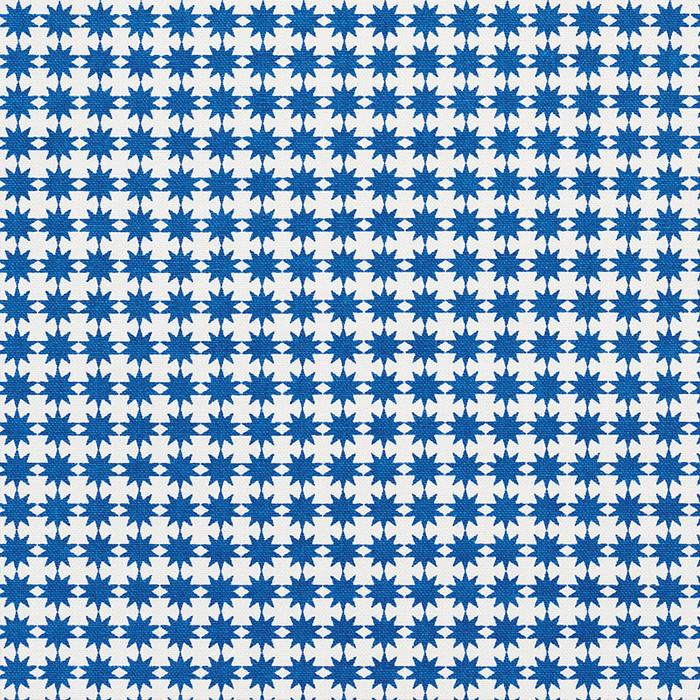 Schumacher Stella Blue 177083