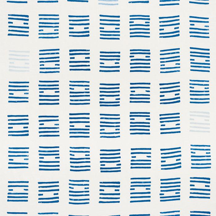 Schumacher Tiasquam Blue 177880