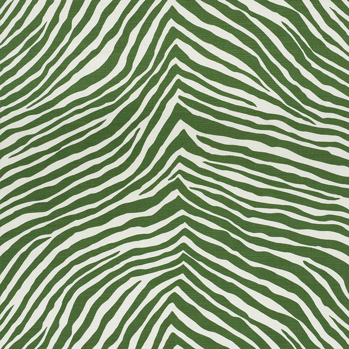 Schumacher Iconic Zebra Green 177441