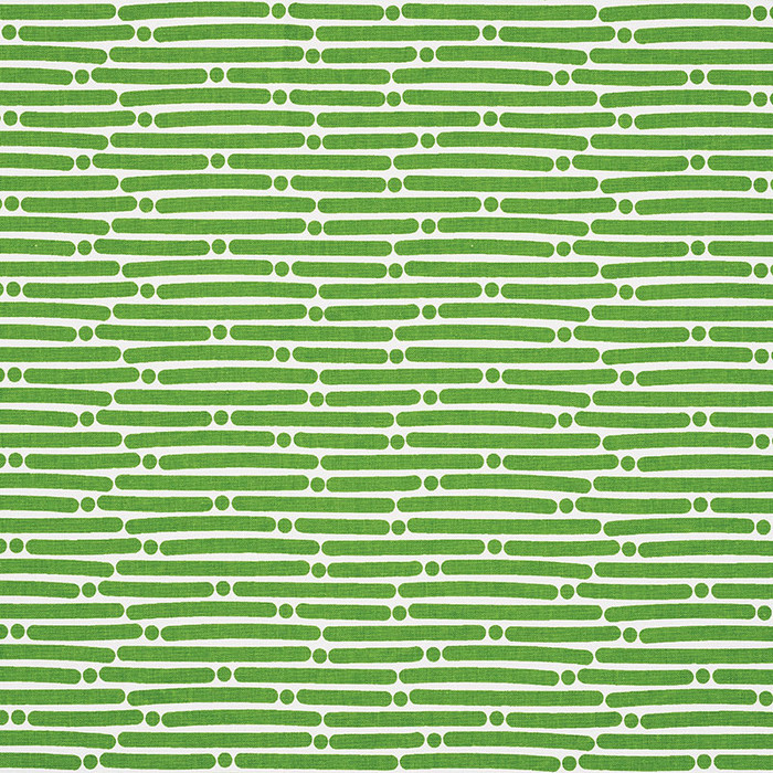 Schumacher Dot Dash Green 177102