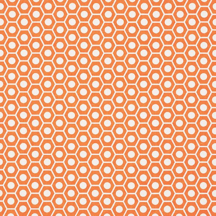 Schumacher Queen B Orange 177073