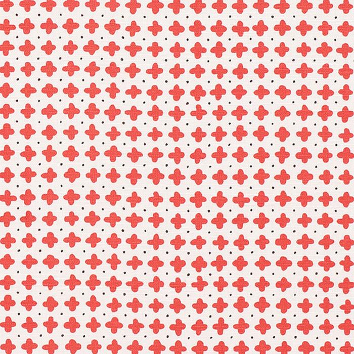 Schumacher Polka Red 178241