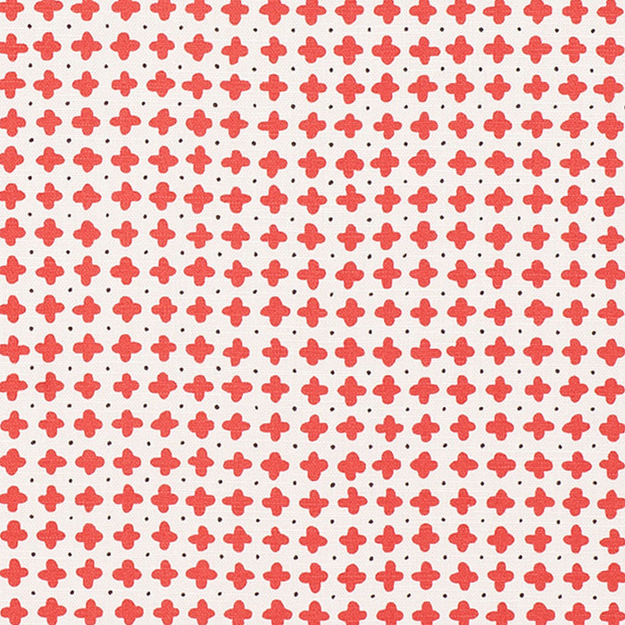 Schumacher Polka Red 178241